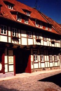 umgebung quedlinburg hotels